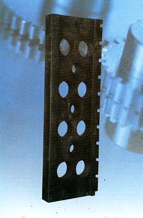上海花岗石构件