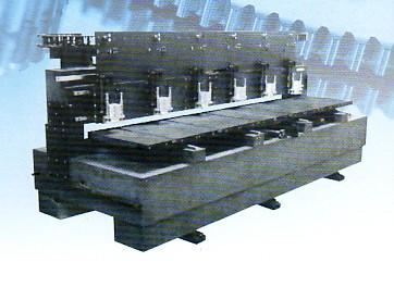 PCB钻孔机构件